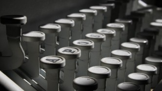 Type Machine Keys